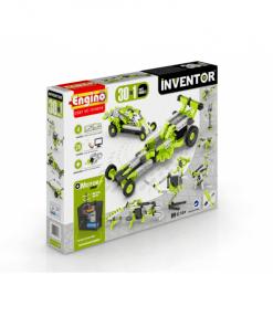 Obal Inventor 30 modelov motorizovaný set