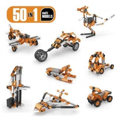 inventor50modelsmotorizedset10