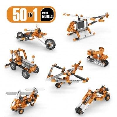 inventor50modelsmotorizedset12