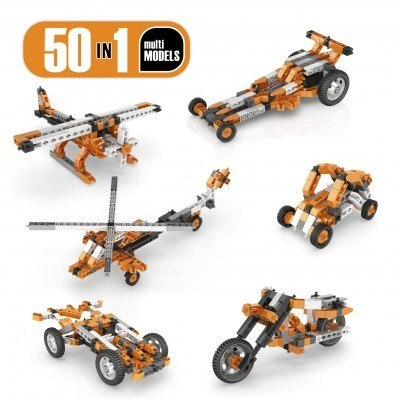 inventor50modelsmotorizedset13