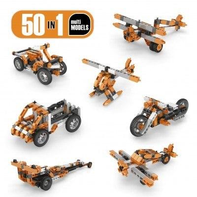 inventor50modelsmotorizedset9