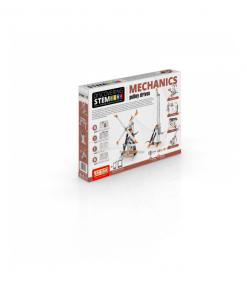 stem mechanika: Kladkové pohony