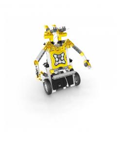 RC, Robotické a solárne stavebnice