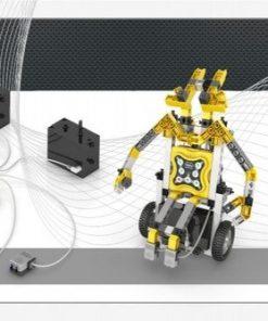 Robotické a Solárne